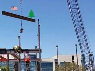 San Diego Mesa College to Celebrate the Topping Out  of the New Center for Business and Technology