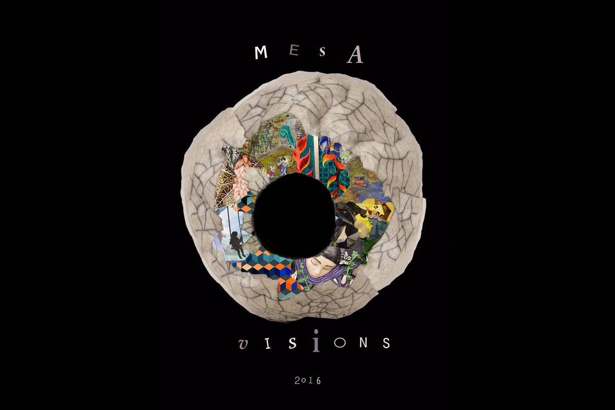 Students, faculty and staff are invited to participate in the annual, Mesa Visions Art and Literary magazine contest by submitting works of fiction, creative nonfiction or poetry by Dec. 9.