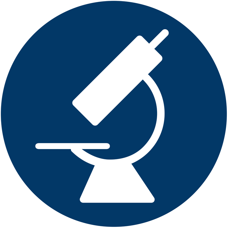 Innovation Research Lab Icon