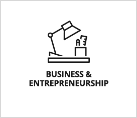 business Entreprenuer group icon