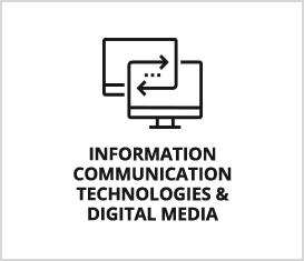 Information Communication group icon