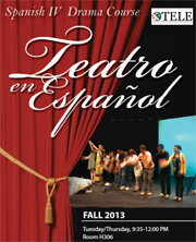 spanish theater
