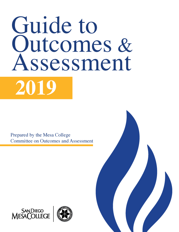 outcomes assessment guide
